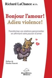 Bonjour l_Amour adieu violence