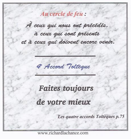 4 Accords toltèques 4.image