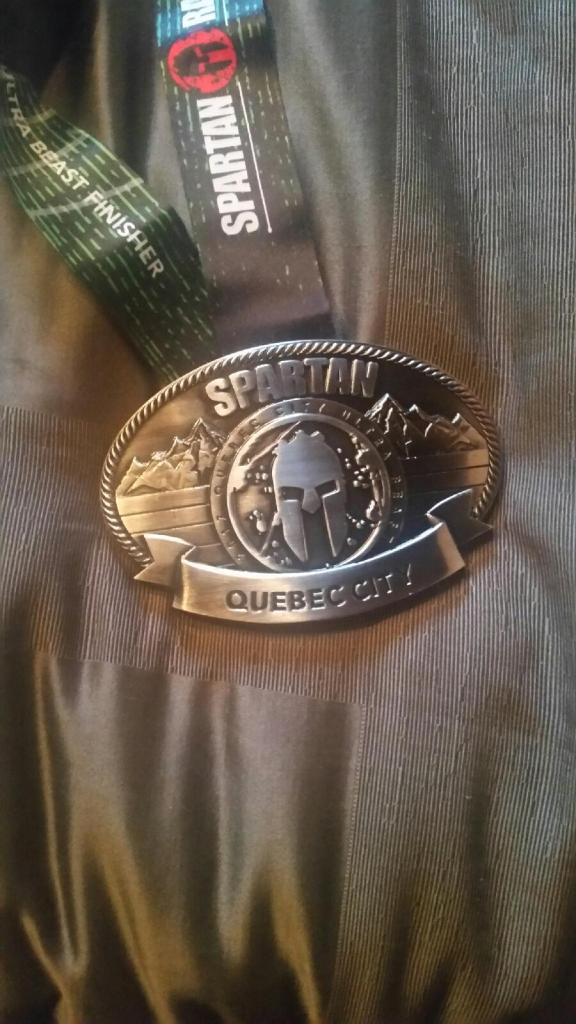 Sandy Médaille